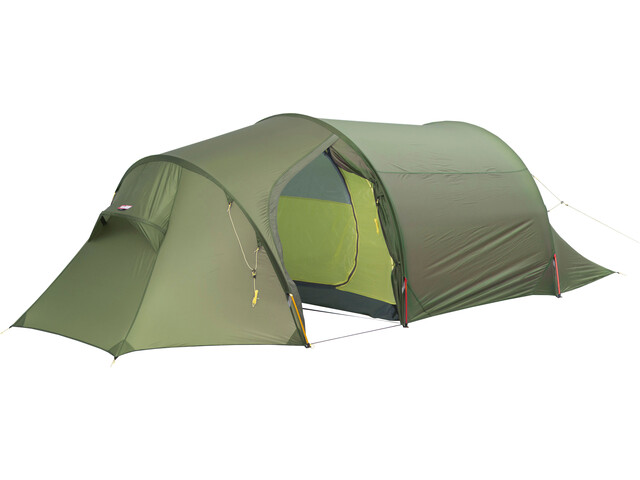 Helsport Fjellheimen Superlight 3 Camp Tent green